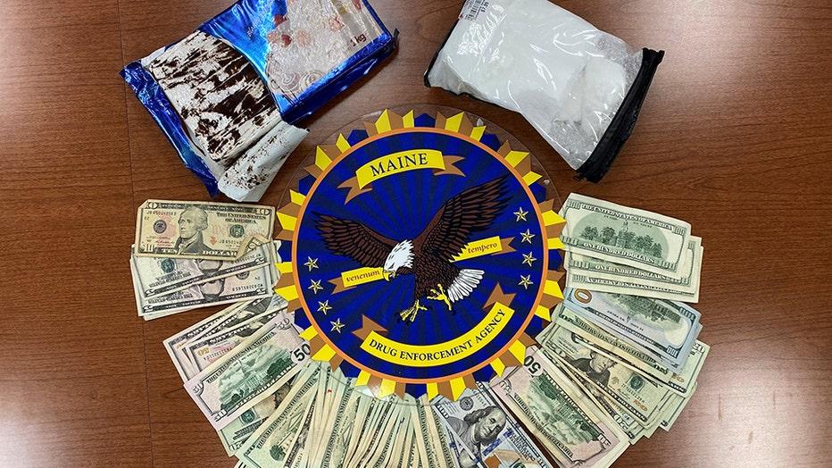 MaineDEA_cocaine_fake_cake_cash.jpg