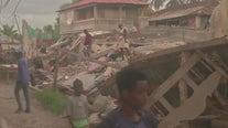 In Depth: Nonprofits providing much-needed relief for Haiti earthquake survivors