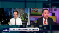 Youtuber says he'll donate $1M if Gavin Newsom joins him on a debate