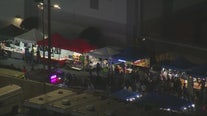 Avenue 26 night market in Lincoln Heights shut down by LA city officials