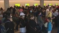 Spirit suddenly cancels hundreds of flights