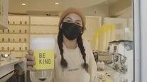 La La Land Kind Cafe Puts Helping Others on the Menu