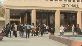 Community demands accountability from Torrance PD amid department's hate speech scandal
