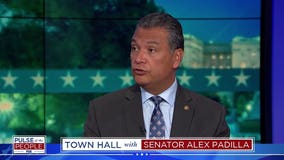 The Issue Is Podcast: Pulse of the People with Sen. Alex Padilla