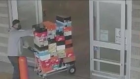 $150K worth of items stolen from Glendale storage unit; police searching for suspects