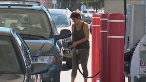 Hurricane Ida brings 'nightmare scenario' for gas prices