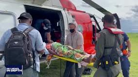 In Depth: Sending help to those in Haiti and Afghanistan