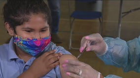 Teachers union wants LAUSD to require vaccination for eligible students