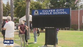 Culver City schools to require COVID vaccine for eligible students, staff, teachers
