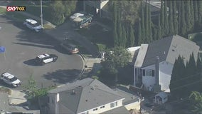 Man who broke into Newport Beach house killed by occupant
