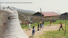 Impact of Armenian Educational Foundation felt across the globe