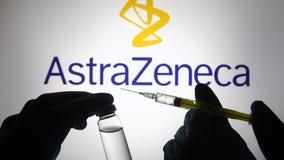AstraZeneca COVID-19 vaccine nasal spray effective in animals, NIH says