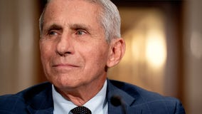 Fauci expects vaccine uptick, hopes pandemic control could come in spring 2022