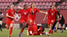 US women's soccer loses to Canada in Olympic semifinal, ending bid for gold