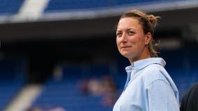 Angel City Football Club names Freya Coombeas head coach