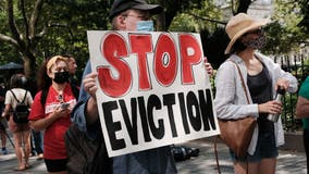 Eviction moratorium: Federal judge leaves CDC's temporary order in place