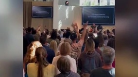 Los Angeles County to pay $400,000 to Sun Valley church that defied COVID rules