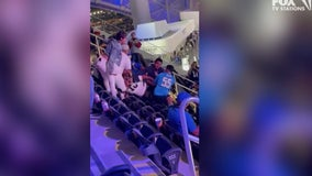 Fans involved in Chargers, Rams preseason brawl identified, banned from SoFi Stadium