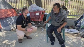 AB-369: California considering paying doctors to give street medicine to homeless
