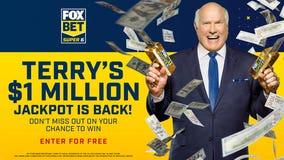 FOX Bet Super 6: Pick NFL Week 1 winners, win Terry's $1M jackpot