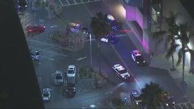 Man wounded in Culver City mall shooting; suspects on the run