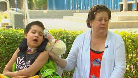 COVID-triggered ADEM disorder leaves girl unable to see, speak