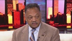 Rev. Jesse Jackson and wife Jacqueline remain hospitalized with COVID