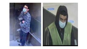 Detectives seek help identifying man who breached security at LAX by posing as custodial worker