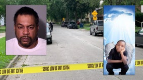 Milwaukee man accused of killing grandson, beaten with sledgehammer