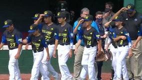 Torrance falls to Ohio, ending magical Little League World Series run
