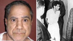 Robert F. Kennedy's assassin granted parole