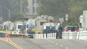 4 wounded in Playa del Rey RV park shooting: LAPD