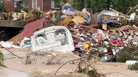 Tennessee flooding: At least 22 dead, dozens more missing