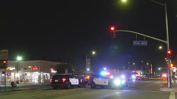 2 men killed in overnight Long Beach shooting
