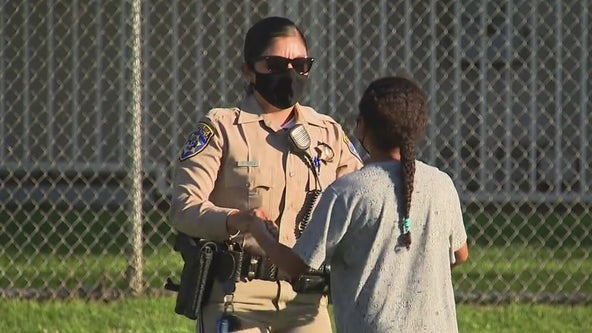 National Night Out held to build police-community relations