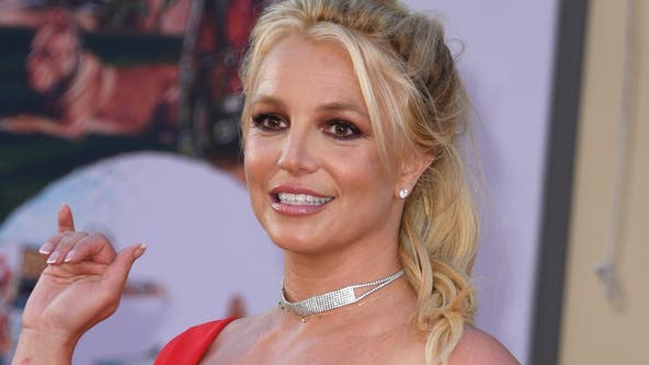 Britney Spears' lawyer files paperwork asking to speed effort to remove her father as conservator