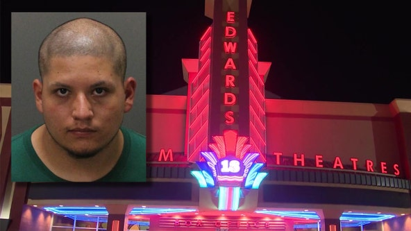 'Purge' movie theater shooting suspect's friends believed he had gun in theater, detective says