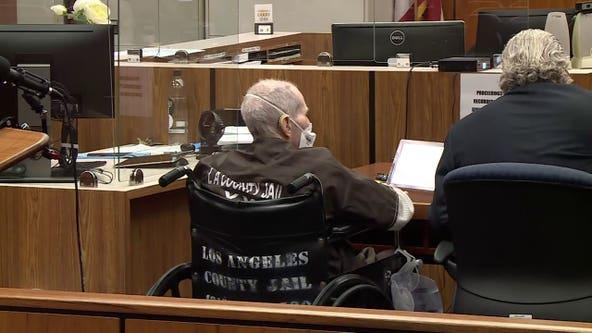 Robert Durst trial: Judge denies defense's bid for acquittal
