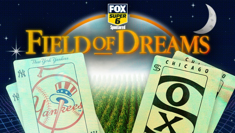 FOX SUPER 6 FIELD OF DREAMS