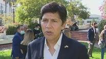 Councilman Kevin de Leon announces run for Mayor of Los Angeles