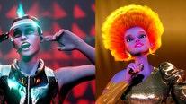 'Alter Ego' will find its 'first-ever digital pop star', Host Rocsi Diaz says