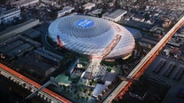 'Our own identity': Los Angeles Clippers break ground on new arena in Inglewood