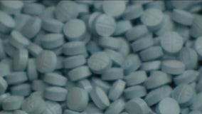 Fentanyl-laced counterfeit pills prompt DEA warning