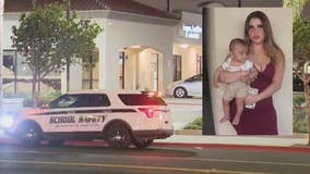 Young mother shot by school cop in Long Beach will soon be taken off life support