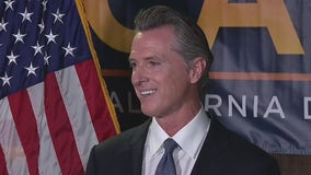 Analysis: How Gov. Newsom changed the narrative and easily defeated the recall