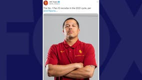 Donte Williams: What we know about USC's interim head football coach