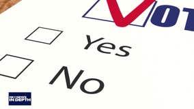 In Depth: California recall election, eviction moratorium, LAUSD redistricting