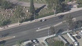 Man shot, killed in Signal Hill, deputies say