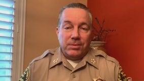 Will the Sheriff run for LA Mayor? Villanueva discusses crimes across LA County