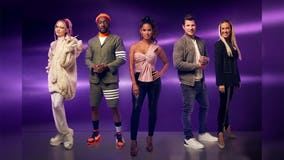 'Alter Ego': Meet the judges of FOX's newest singing competition